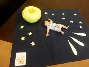 赤ちゃんの日、写真アートイベント報告!!