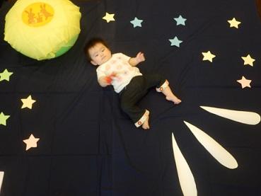 【10/31(火)開催】赤ちゃんの日 写真アート