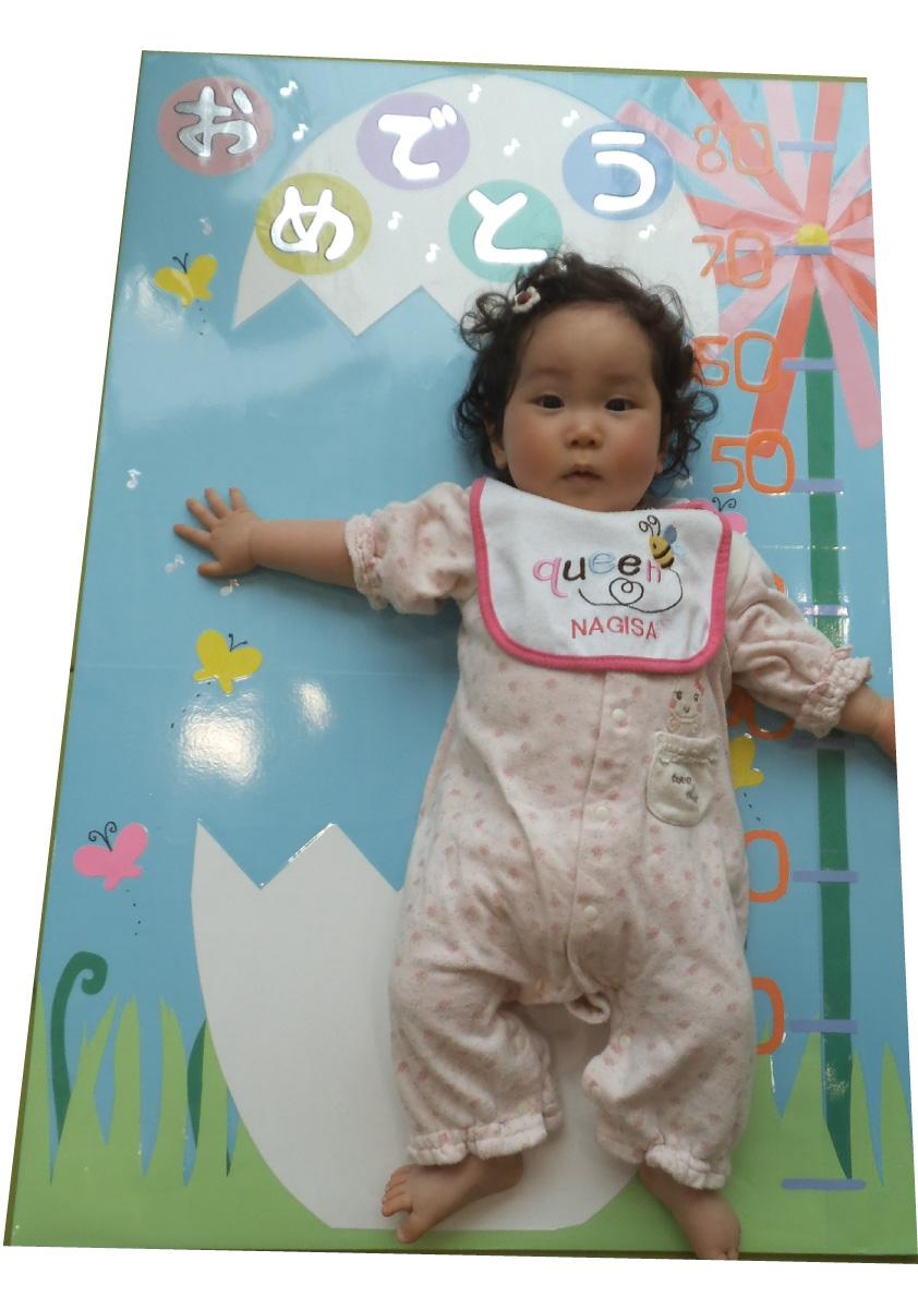 赤ちゃんの日『キドキドお誕生日会』