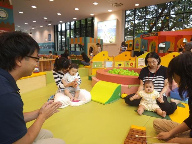 赤ちゃんの日 『七夕イベント』