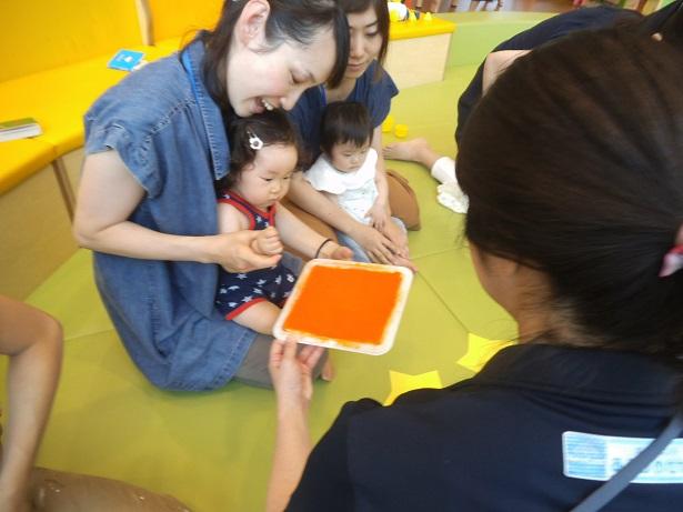 赤ちゃんの日『七夕イベント』