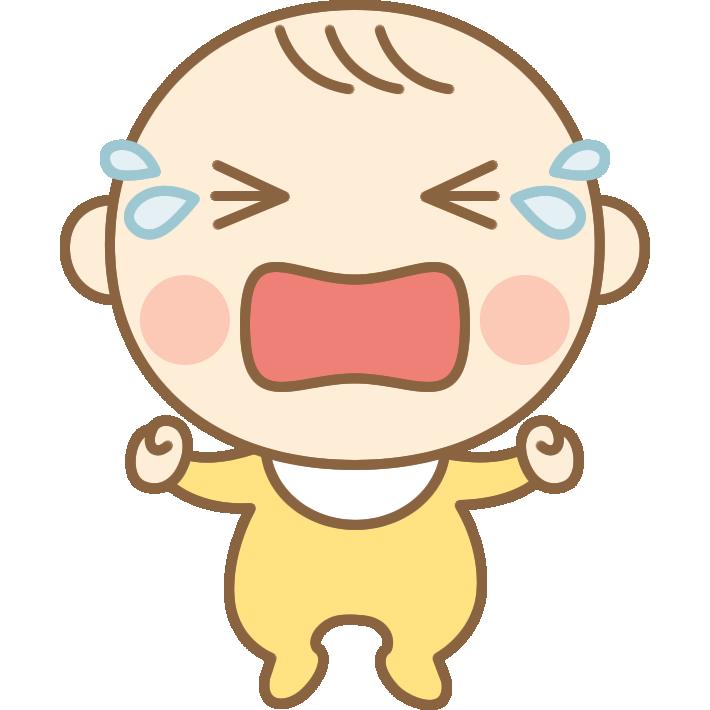 〈赤ちゃんイベント〉泣き相撲