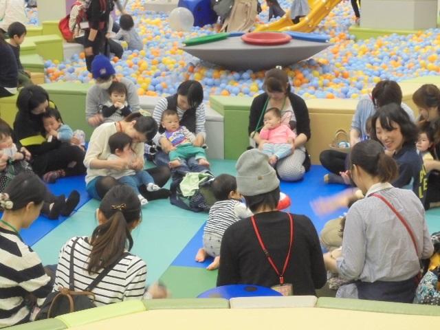 3月8日赤ちゃんの日イベント