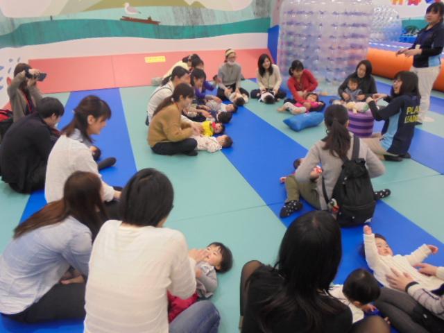 3月15日赤ちゃんの日イベントご報告☆