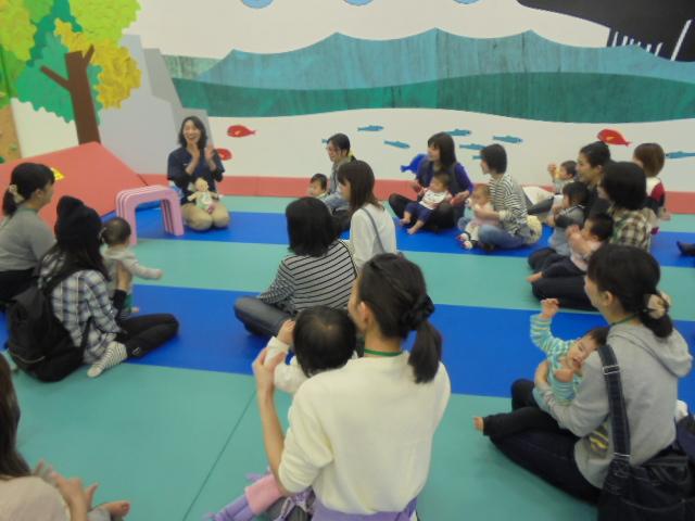 3月17日(木)赤ちゃんの日イベント