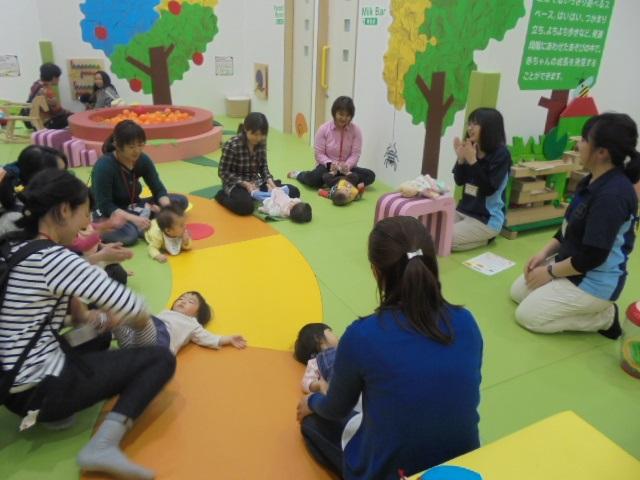 3月22日赤ちゃんの日イベント