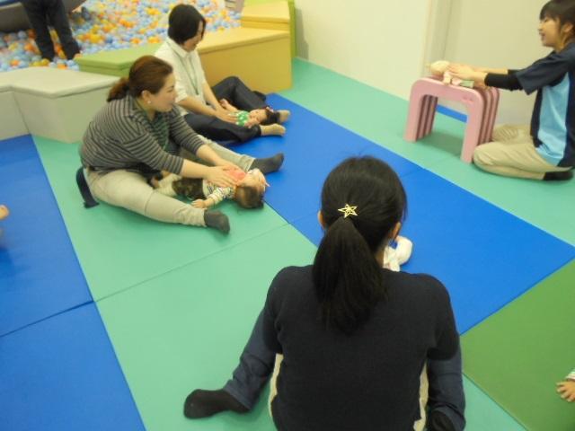 4月14日赤ちゃんの日イベント