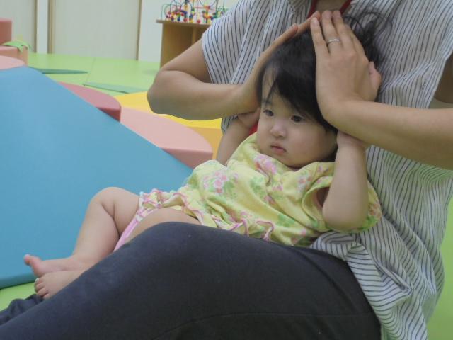 7月19日、21日の赤ちゃんの日イベント