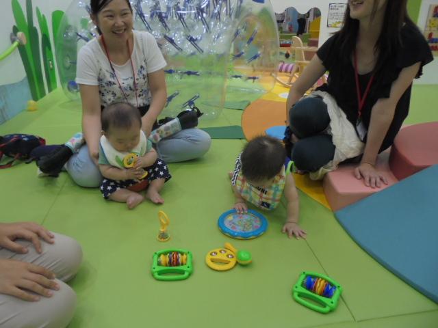 9月1日赤ちゃんの日イベント