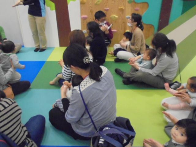 3月14日・16日 赤ちゃんの日イベント