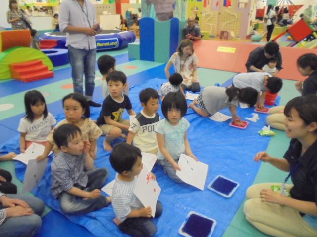 5/6・7開催☆母の日イベント報告