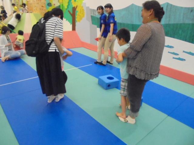 5月20日(土)開催 父子イベント報告