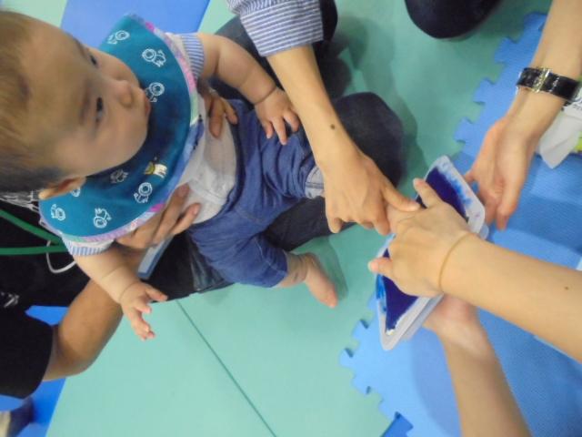 6月13日、15日赤ちゃんの日イベント報告☆