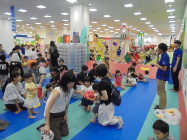 7/29開催!父子イベント報告
