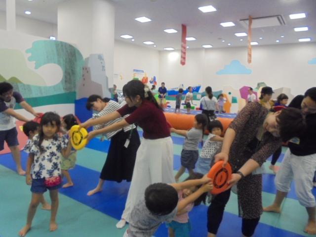8月5日開催!父子イベント報告
