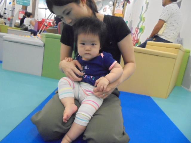8月15日赤ちゃんの日イベントご報告
