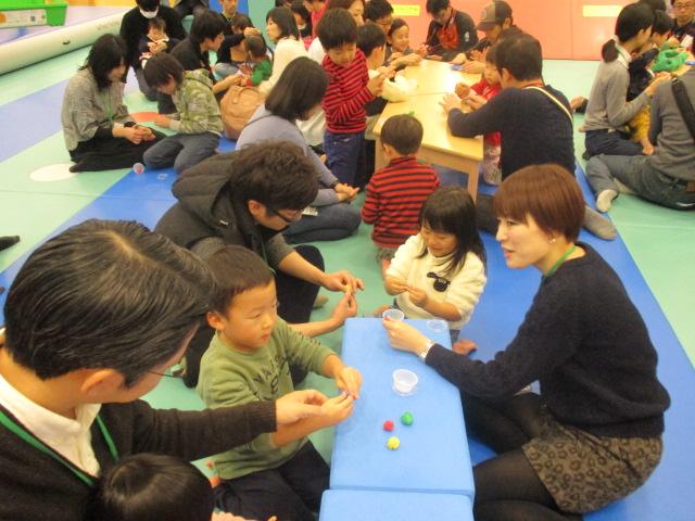 12月24日(日)・12月25日(月)開催 ☆クリスマスベントのご報告☆
