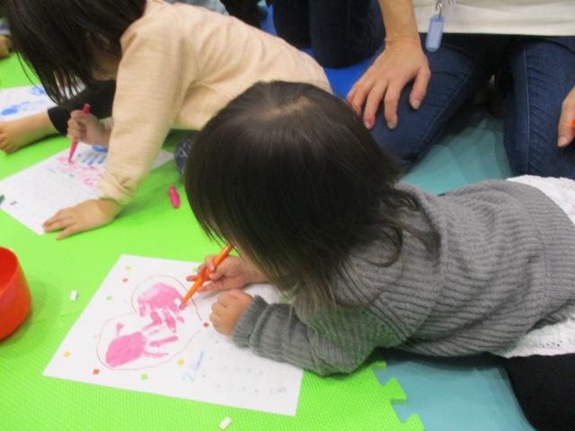 2月5日(月)幼児向けイベント報告☆