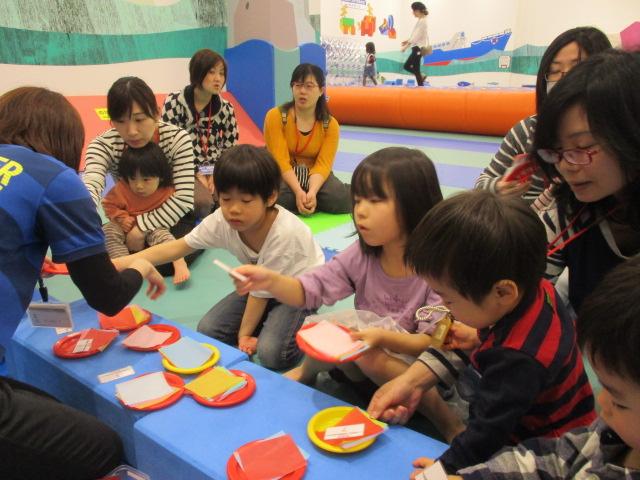 3月5日(月)幼児向けイベントのご報告☆