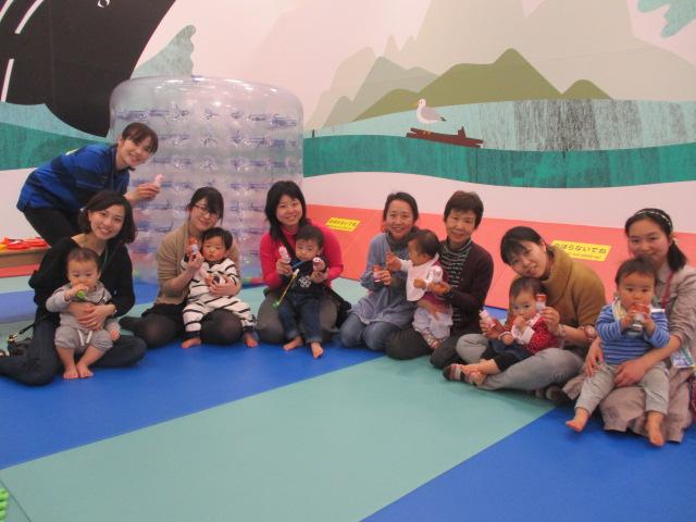 3月6日(火)・8日(木)赤ちゃんの日の報告