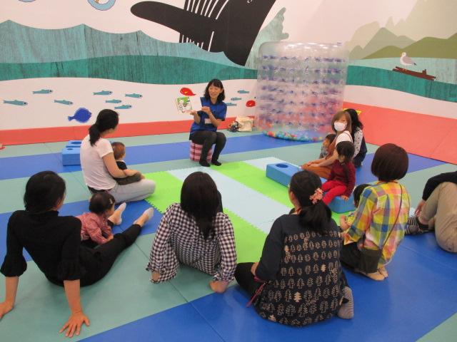 4/23(月)★幼児イベントご報告★