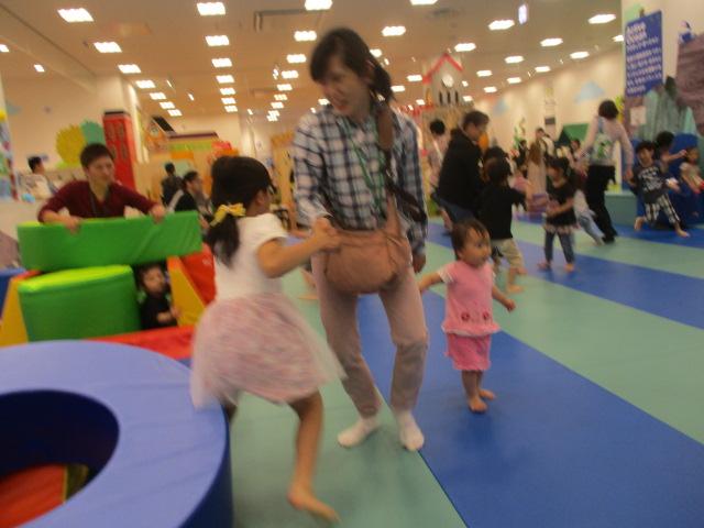 5月5日 父子イベントの報告☆