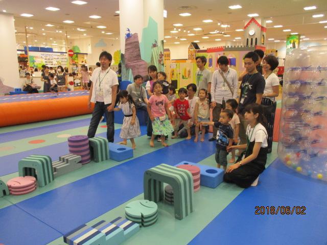 6月2日(土)イベント報告☆