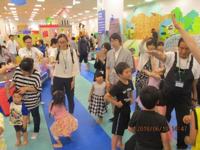 6月10日(日)☆イベント【限界チャレンジ!】報告☆