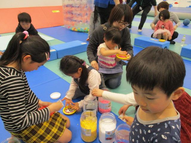 3月17日(日)ハマビーズ☆イベント報告